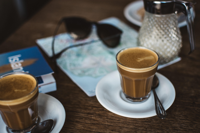 crema al caffè dukan fase attacco