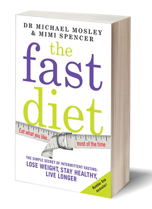 La dieta 5:2 per dimagrire in fretta e senza rinunce