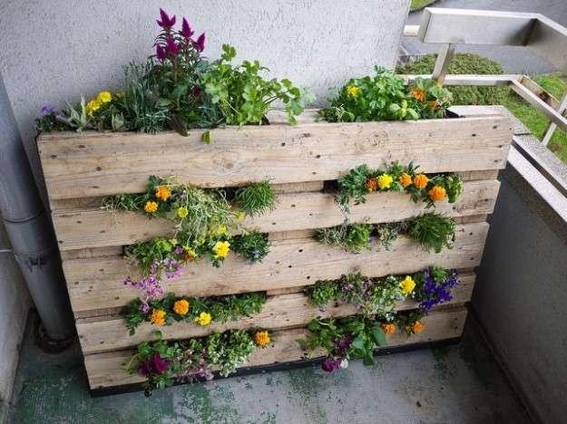 Decorazioni Per Il Giardino Tante Idee Originali E Fai Da Te Foto