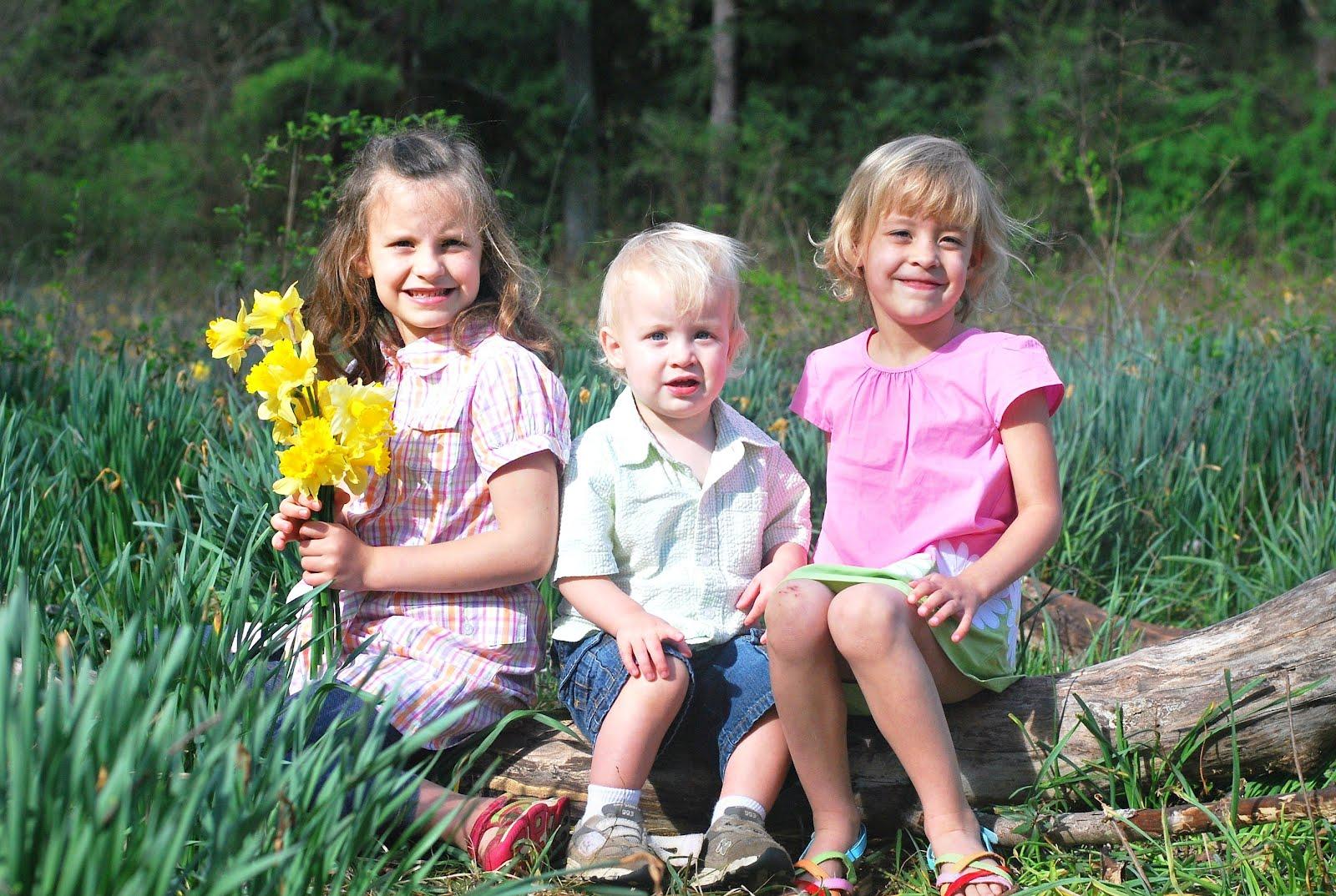 Poesie bambini: quelle sulla primavera
