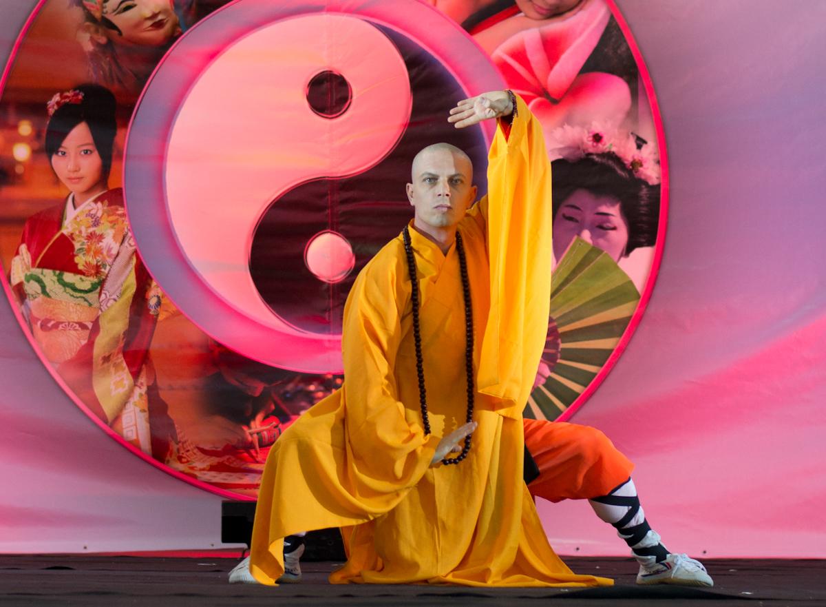Festival Oriente danza