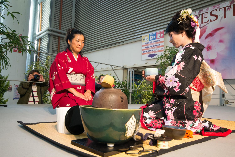 Festival Oriente giappone