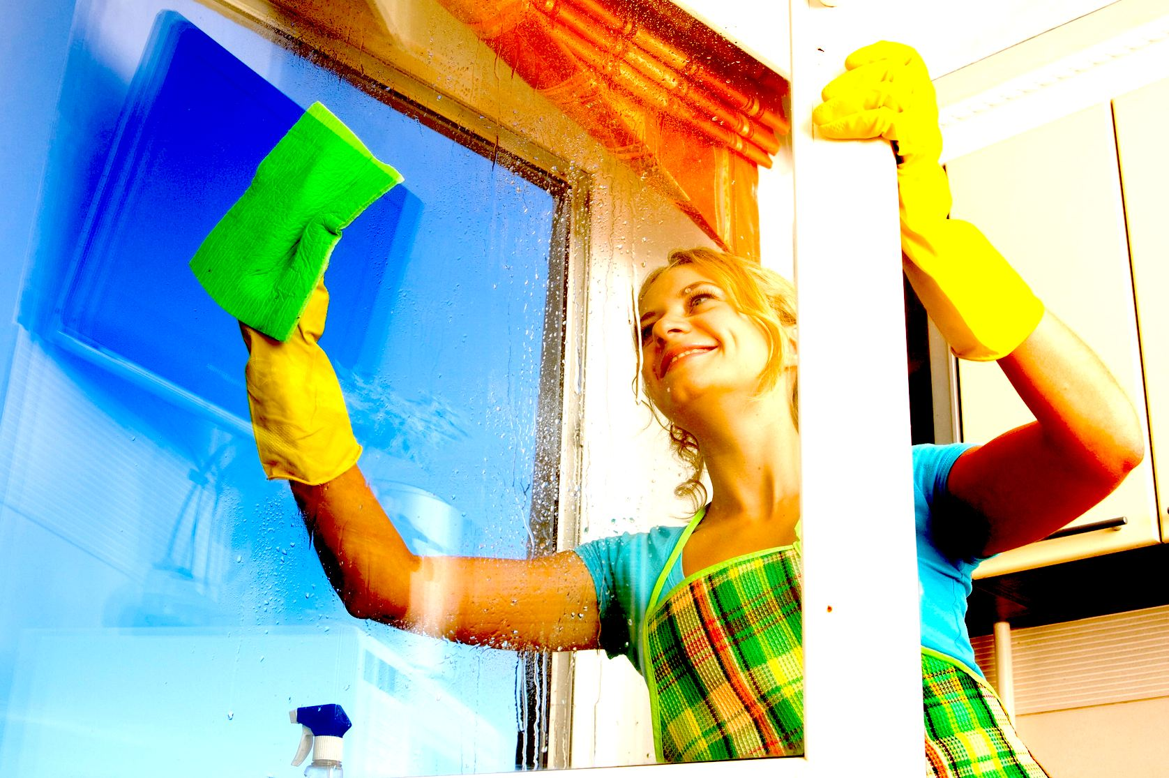 Come togliere i graffi dal vetro