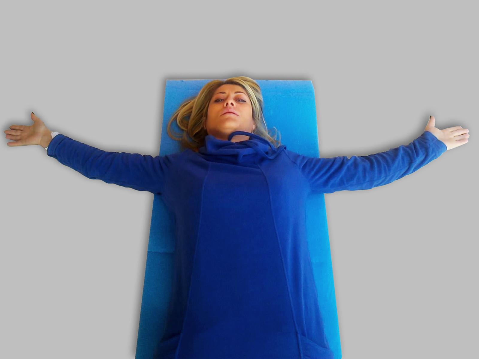 Rilassamento muscolare progressivo