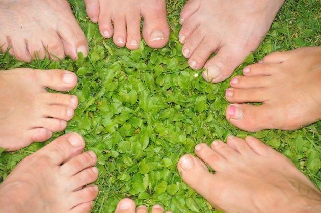 Unghie dei piedi gialle, rigate o ispessite: tutte le malattie e i rimedi [FOTO]