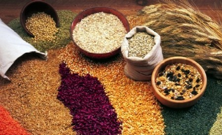 cereali integrali proprietà