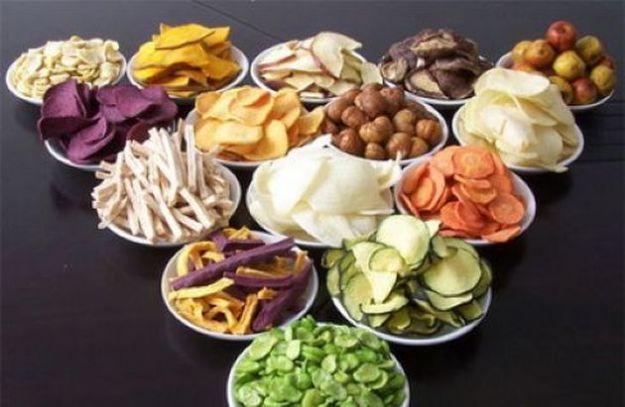 Disintossicare il fegato con 10 alimenti detox