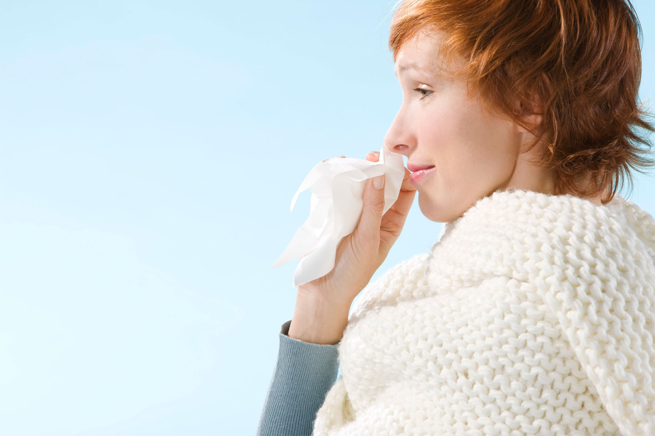 La dieta per combattere l'allergia alle graminacee e ad altri pollini