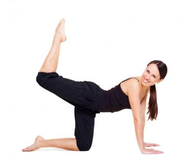 Vežbanjem protiv celulita