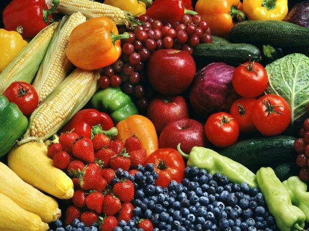 frutta verdura stagione