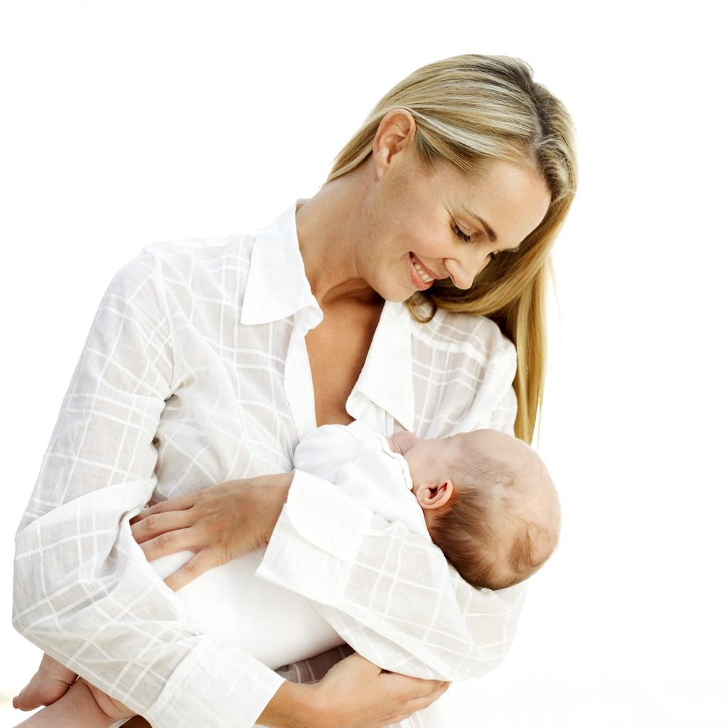 Seno in gravidanza: ecco come cambia