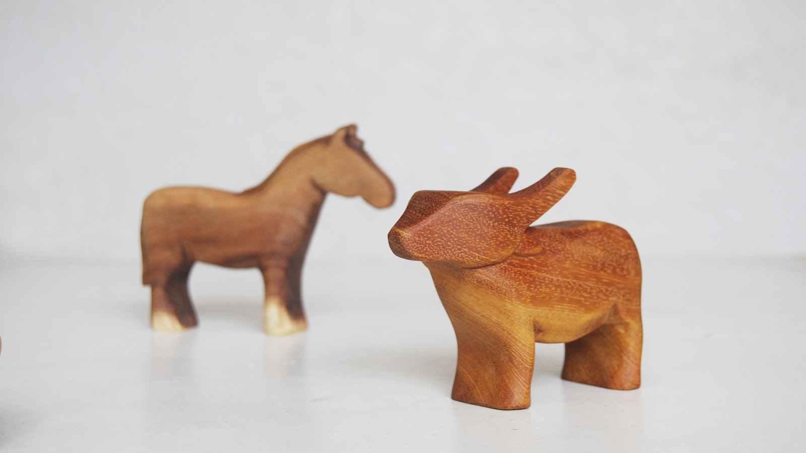 Intaglio legno: come realizzare sculture fai da te