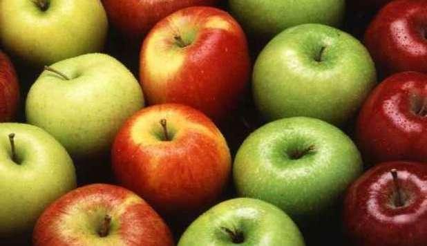 le mele per dimagrire