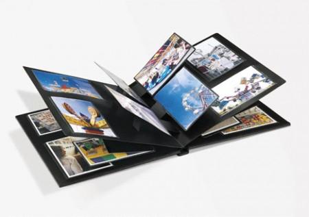 Album Fotografico fai da te