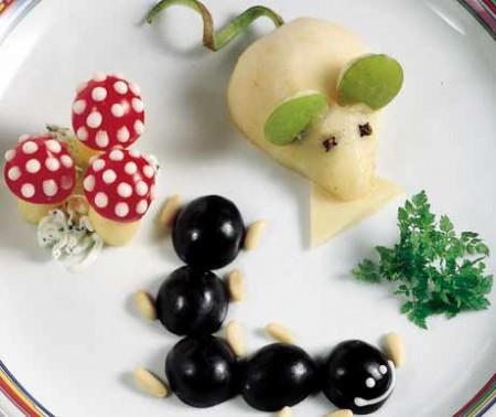 Animali di frutta