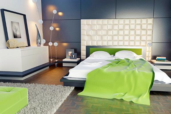 Pareti della camera da letto: idee per colori e decorazioni [FOTO ...