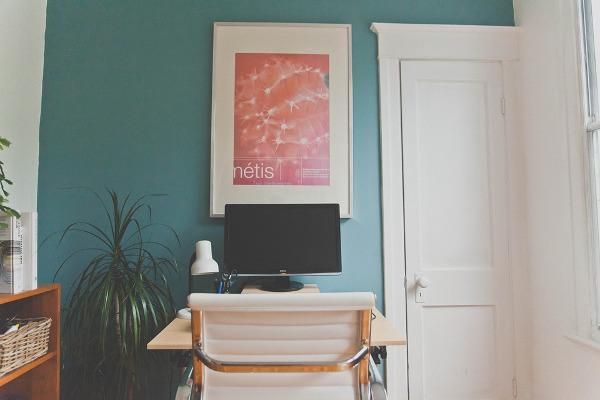Pareti della camera da letto idee per colori e decorazioni foto pourfemme - Colori camera da letto feng shui ...
