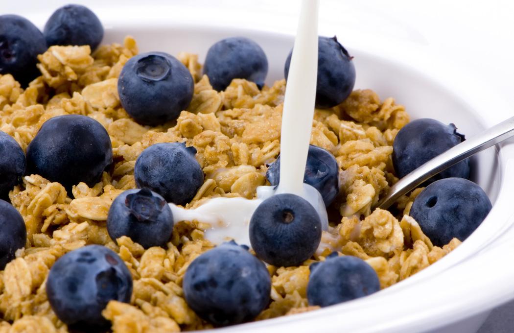 Alimenti più ricchi di fibre