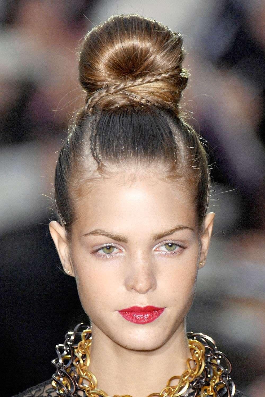 Chignon capelli: tante idee per un'acconciatura perfetta [FOTO]