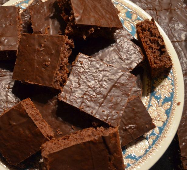 cioccolato per perdere peso