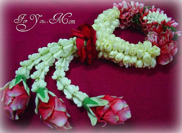 festa della mamma decorazioni floreali