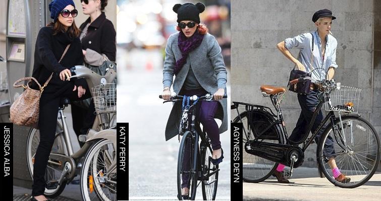 look da bicicletta casual