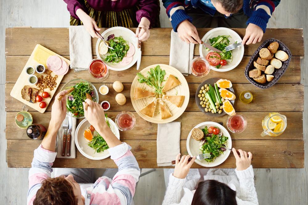 segreti dieta mediterranea dimagrante