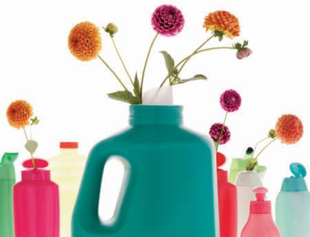 Detersivi fai da te: ingredienti e ricette per farli in casa