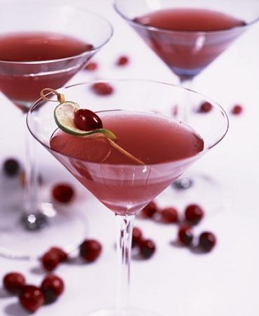 calorie cocktail famosi