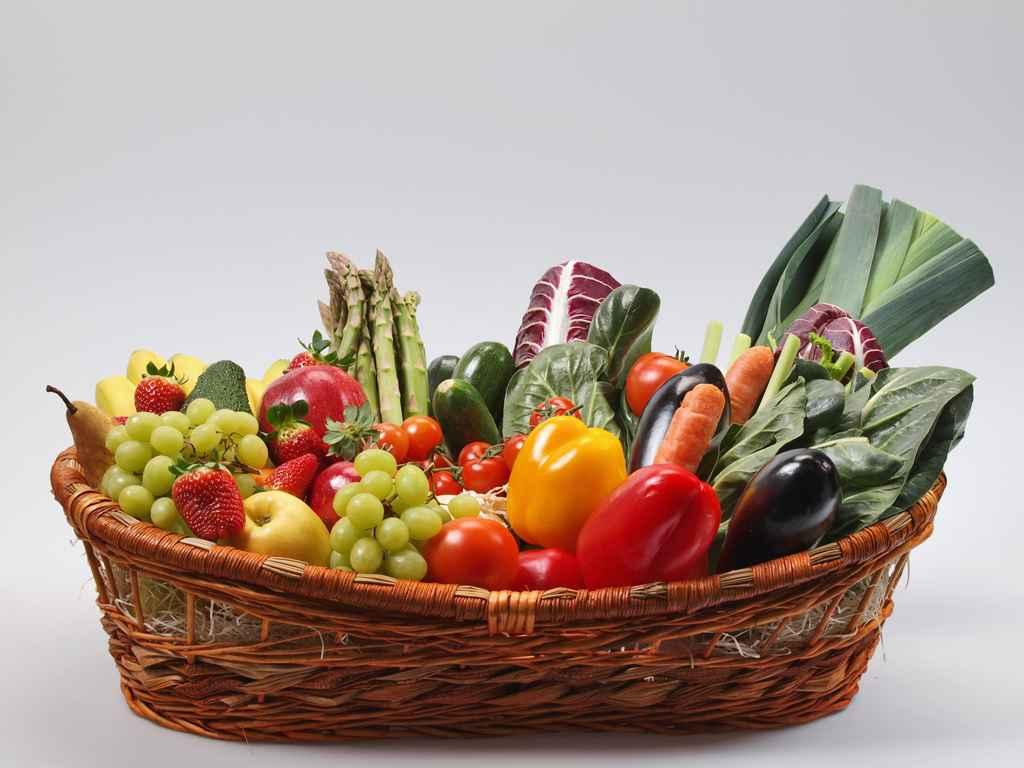Alimenti alcalinizzanti: quali sono e proprietà benefiche