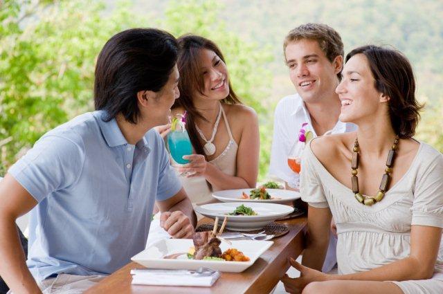 Dieta: i single si affidano al dietologo, niente fai da te