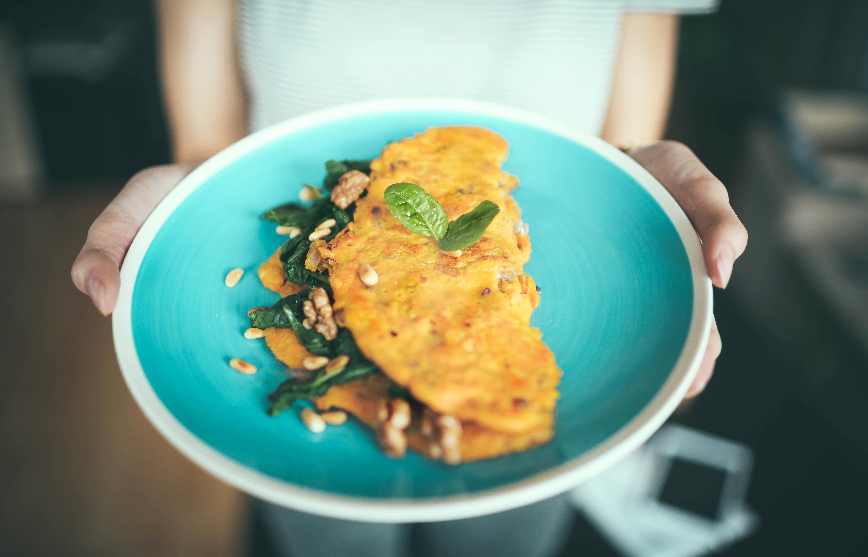 omelette di shirataki dukan fase crociera