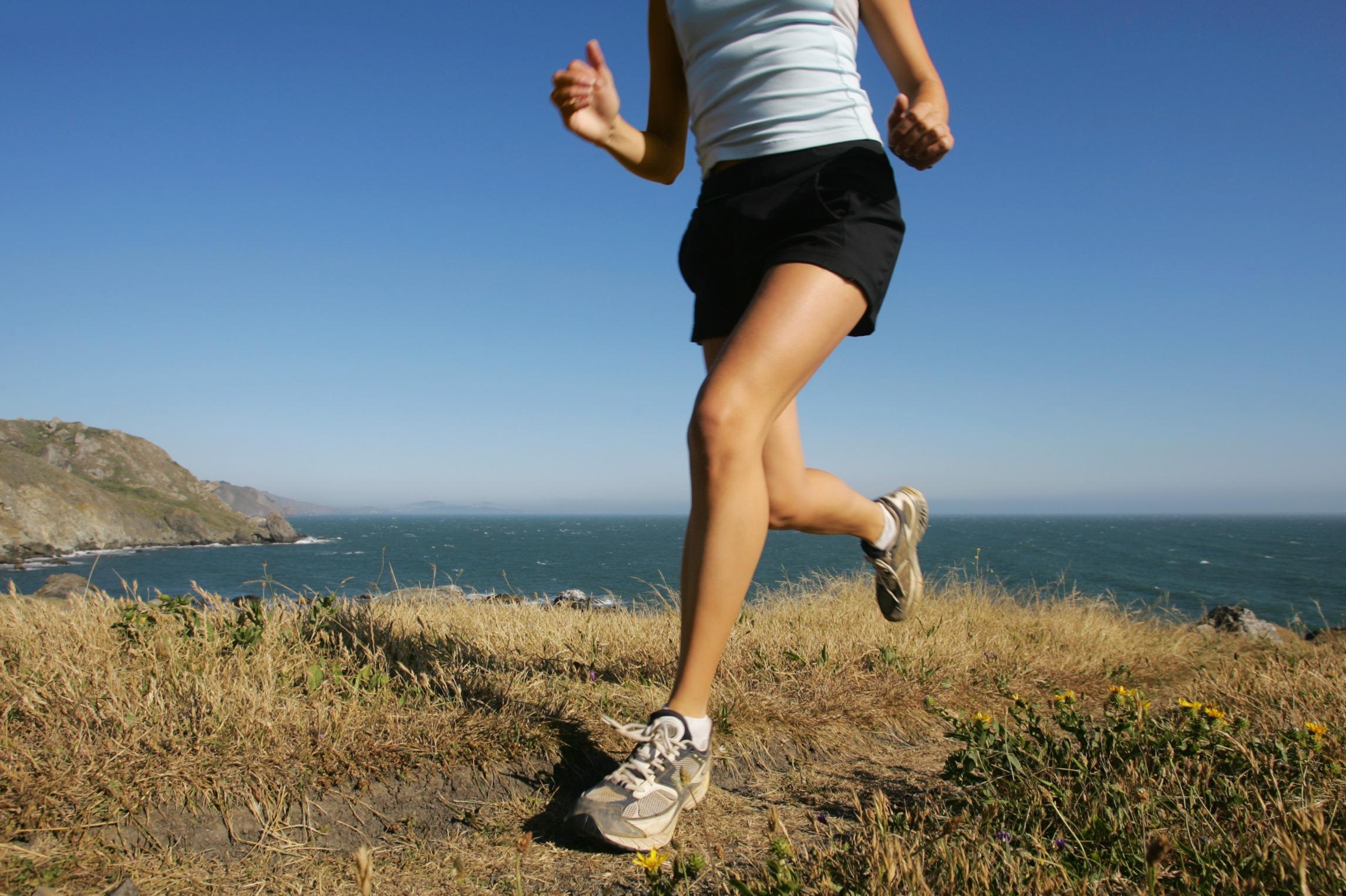 Quante calorie si bruciano correndo?