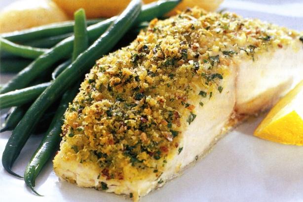 ricette light con pesce