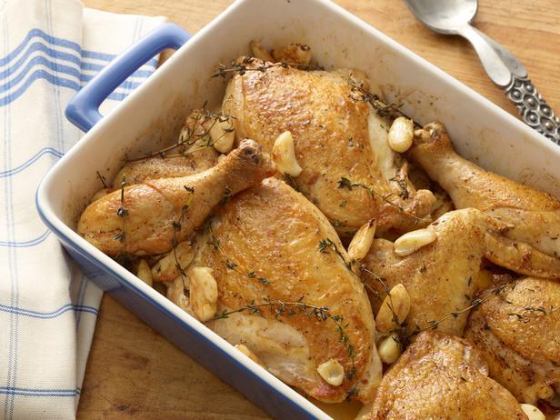 ricette light di pollo