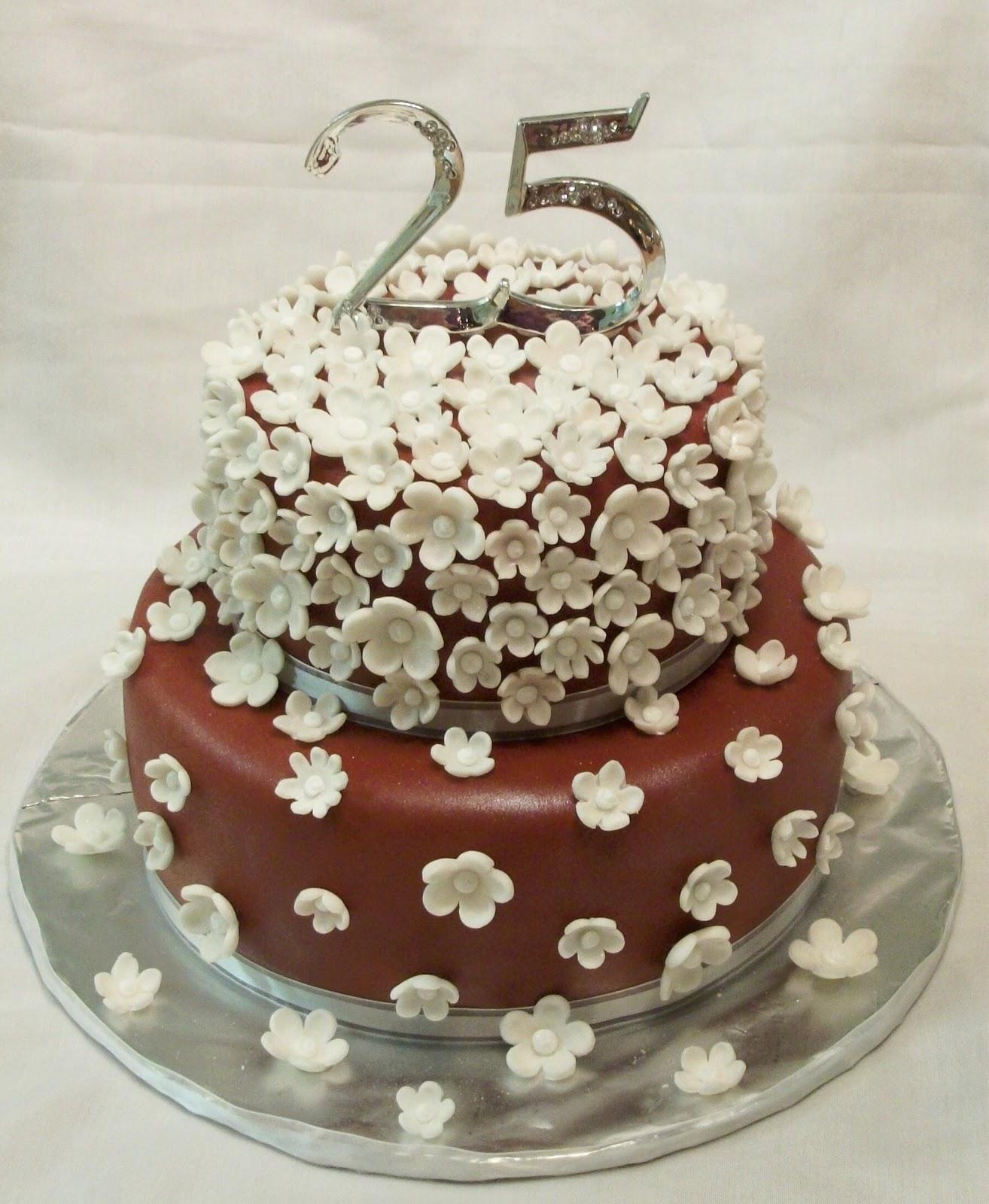 torta anniversario bellissima
