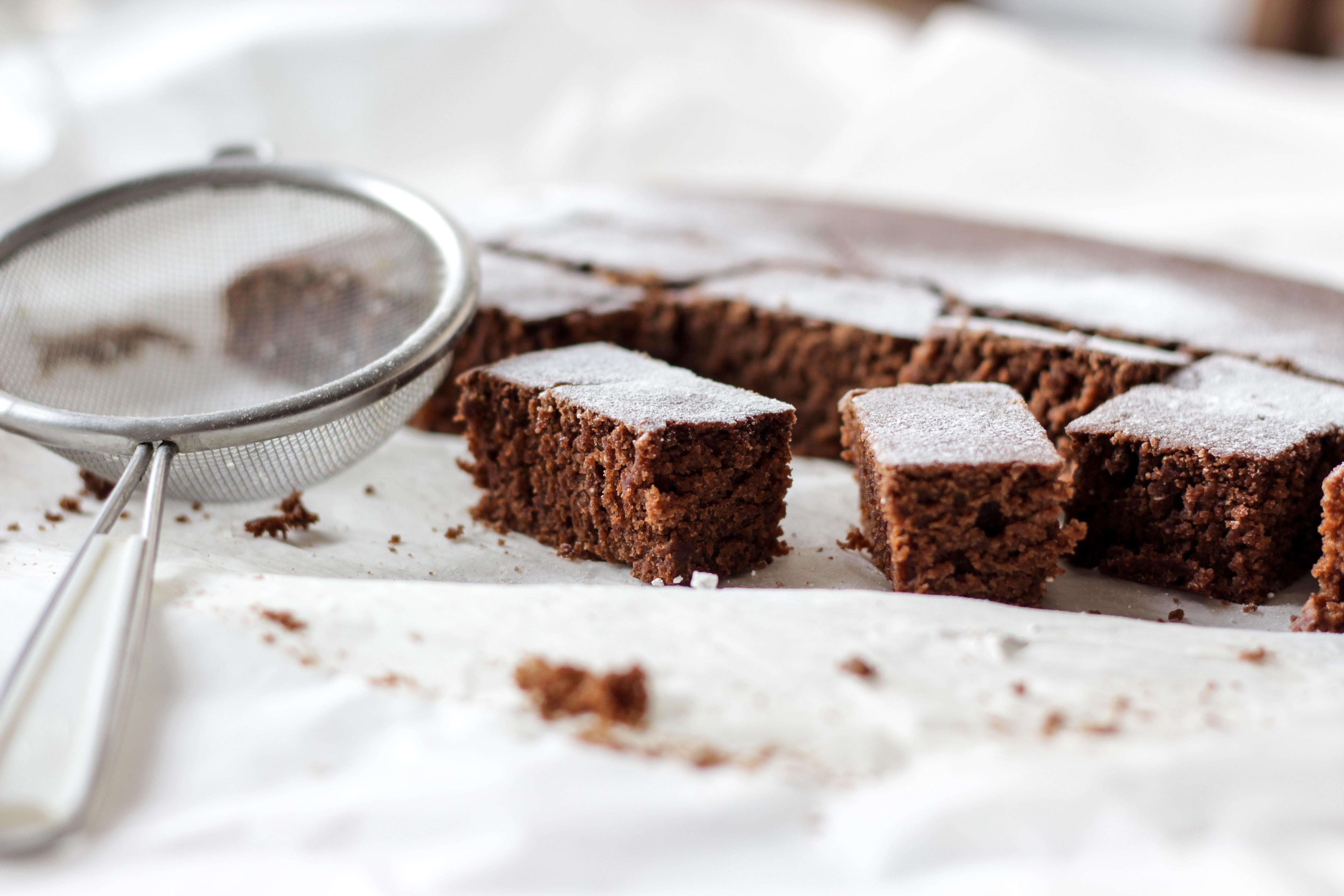 torta cioccolato dukan fase crociera