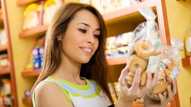 Dieta senza glutine alimenti