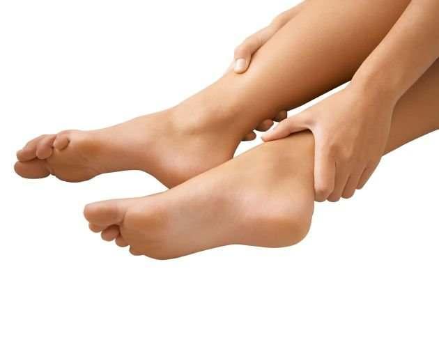 Prurito ai piedi: cause e rimedi