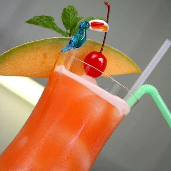 Cocktail analcolici, ricette fai da te [FOTO]