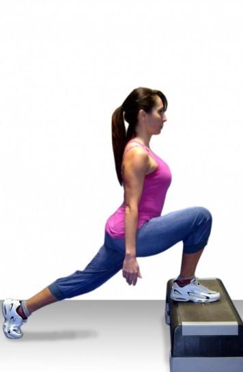 come allungare i muscoli delle gambe e glutei