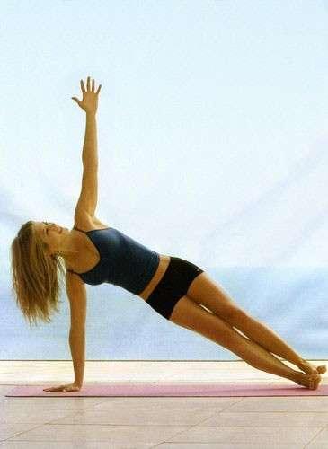 La dieta di Jennifer Aniston per mantenersi in forma [FOTO]