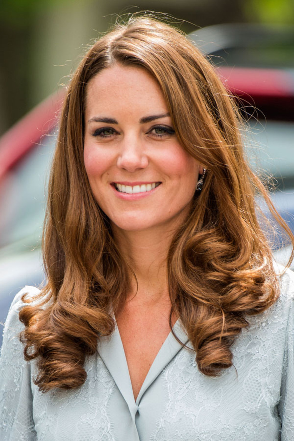 kate middleton boccoli e make up