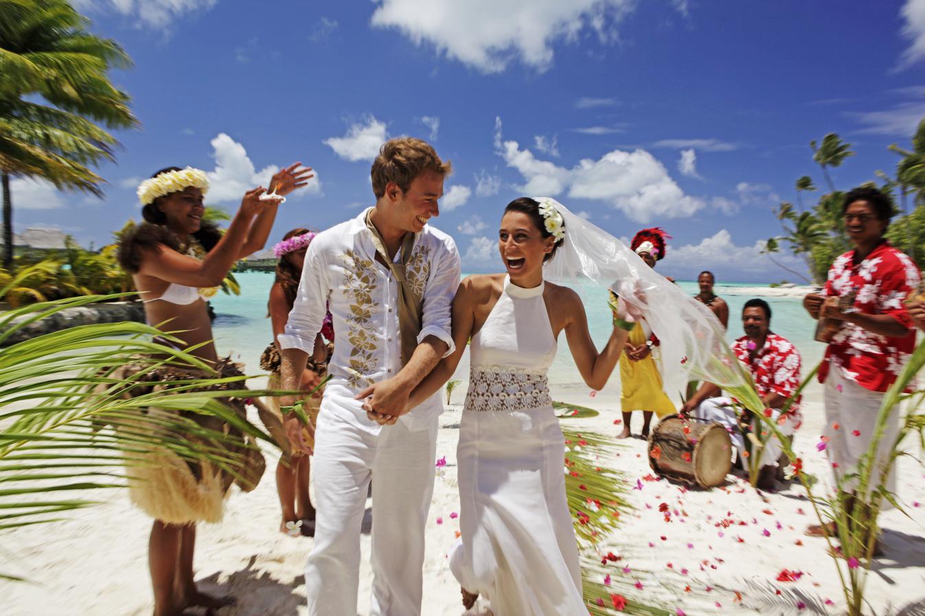 Matrimonio all'estero: prezzi, documenti e validità