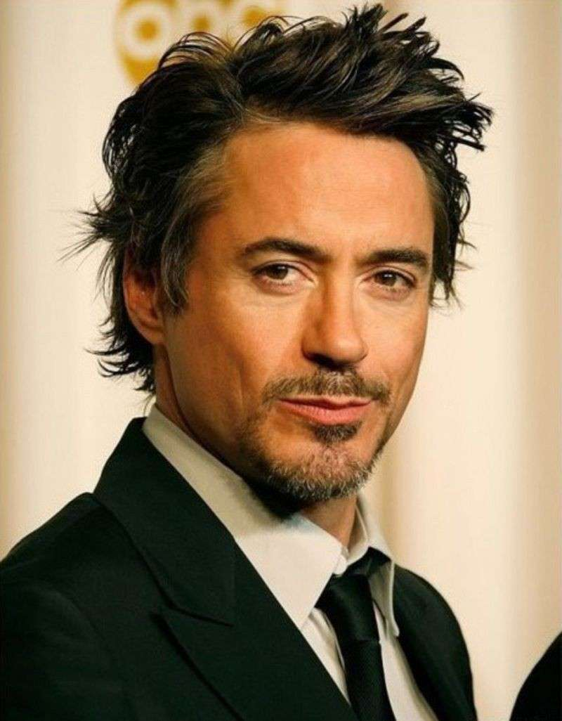 Primo posto per Robert Downey JR