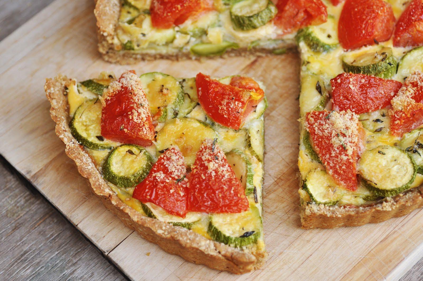 Ricette light con le zucchine
