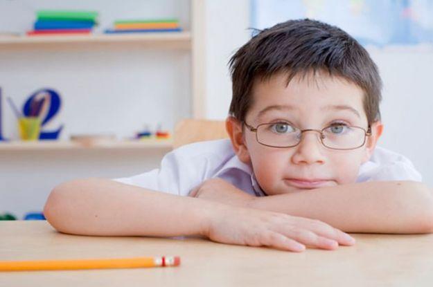 sindrome di tourette bambini