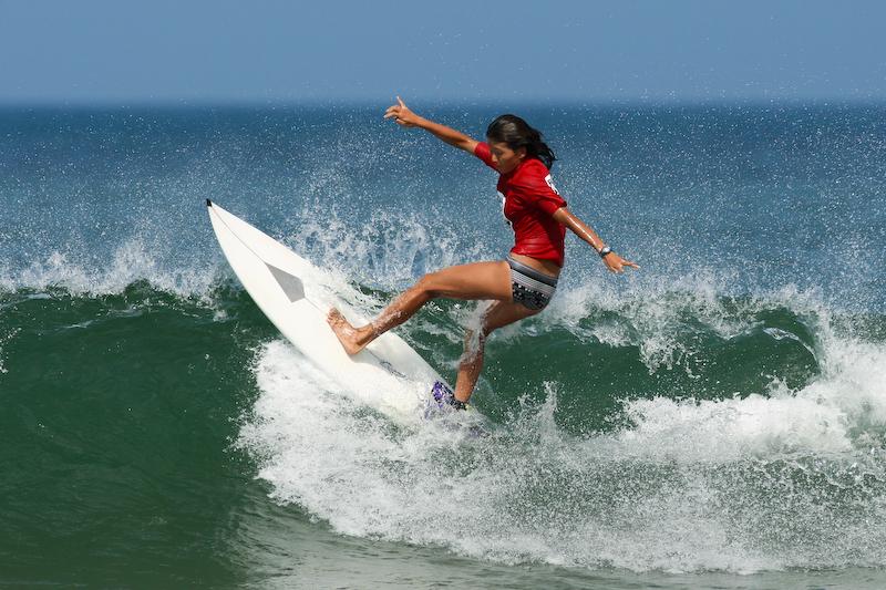 surf donna