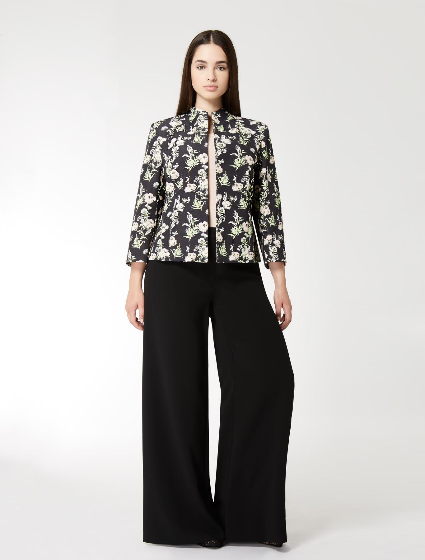 d5af0cccb14c Completo con pantaloni eleganti Marina Rinaldi per taglie forti