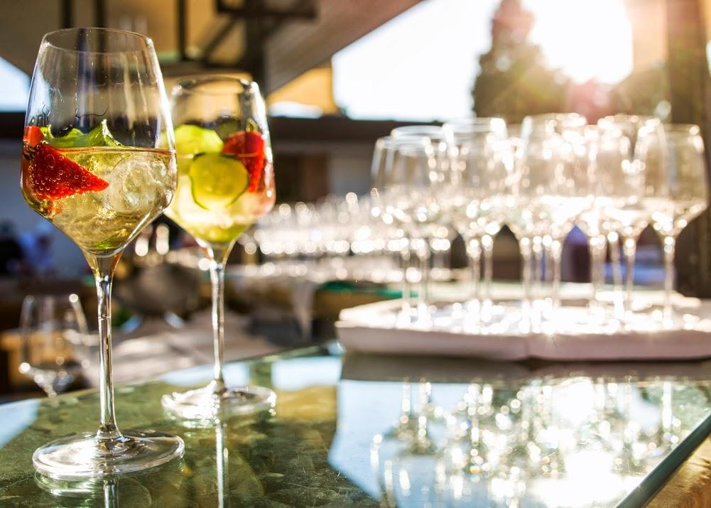 Full Moon Party a Portorose, per chi ama l'alta cucina